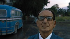 'Operation Finale' (review)
