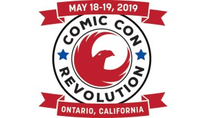 Comic Con Revolution Ontario 2019 Tickets Now On Sale