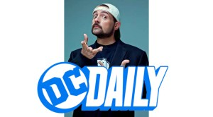 DC UNIVERSE Unveils New Show: 'DC Daily' – Kevin Smith to Host Kickoff 8/29