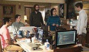 Win 'Silicon Valley: The Complete Fifth Season' on DVD!