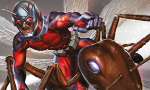 Win 'Ant-Man: Natural Enemy' By Jason Starr!