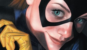 'Batgirl #25' (review)