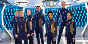 'Star Trek: Discovery: Season One' Arrives on Blu-ray & DVD 11/13!