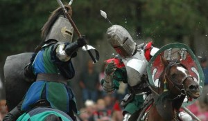 King Richard's Faire Opens 37th Season With New Acts and Artisans; Plus Win Tickets!
