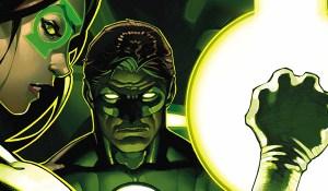 'Green Lanterns #53' (review)