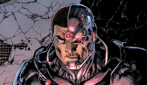 'Justice League #5' (review)