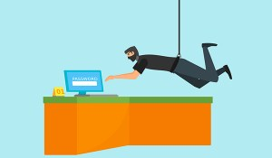 New Tricks, But Phishing's The Same Old Game – Protect Yourself