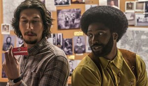 Spike Lee's 'BLACKkKLANSMAN' Arrives on  4K Ultra HD, Blu-ray & DVD 11/6; Digital 10/23