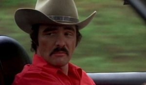 Burt Reynolds: The Actor, Not The Movie Star