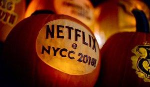 Netflix Announces 2018 NYCC Lineup
