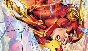 'The Flash #54' (review)