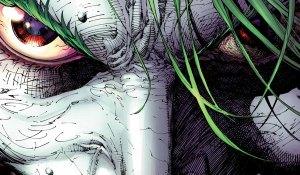 'Justice League #8' (review)