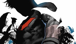 'Red Hood and the Outlaws #26' (review)