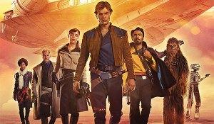 Win 'Solo: A Star Wars Story' on Digital HD!