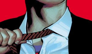 'Superman #3' (review)
