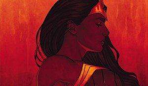 'Wonder Woman #54' (review)