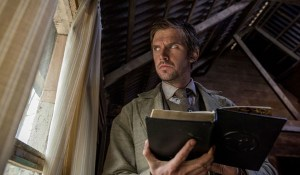 'Apostle' (review)