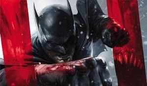'Batman #57' (review)
