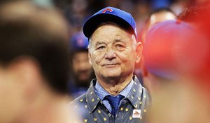 'The Bill Murray Stories: Life Lessons Learned from a Mythical Man' (review)