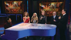 Win 'The Carol Burnett Show 50th Anniversary Special' on DVD!