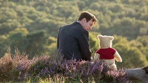 Disney's 'Christopher Robin' Comes Home on Digital and Blu-ray 11/6!