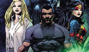 'Wildstorm: Michael Cray #12' (review)