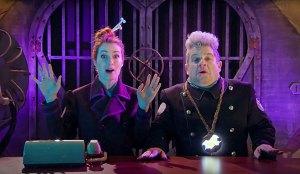 'MST3K' Turns 30 and Celebrates With New Season on Netflix on 11/22!