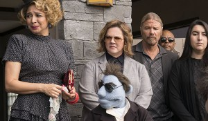 'The Happytime Murders' on Blu-ray Combo Pack, DVD & On Demand 12/4; Digital HD 11/20