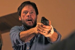 FOG! Chats With Ike Barinholtz, Writer/ Director/ Star of 'The Oath'!