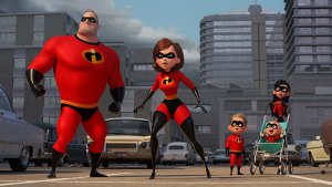 Disney Pixar's 'Incredibles 2' Arrives on Blu-ray Nov. 6; Digital HD on Oct. 23