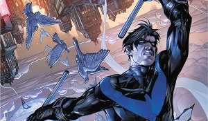 'Nightwing #51' (review)