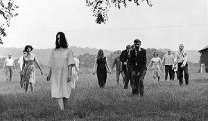 George A. Romero's 'Night of the Living Dead' Celebrates It's 50th Anniversary By Returning to Movie Theaters Just Before Halloween