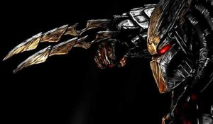 Win 'The Predator: The Art and Making of the Film'!