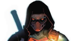 'Red Hood and the Outlaws #27' (review)