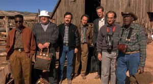 Win 'City Slickers: Collector's Edition' on Blu-ray From Shout! Factory