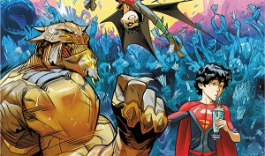 'Adventures of the Super Sons #3' (review)