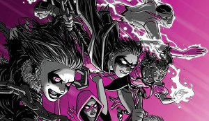 'Teen Titans #23' (review)
