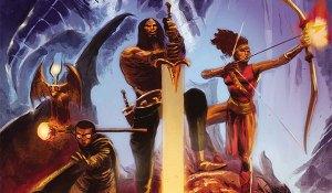 'Doom Patrol #12' (review)