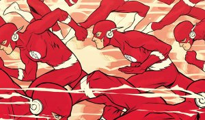 'The Flash #58' (review)