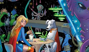 'Supergirl #24' (review)