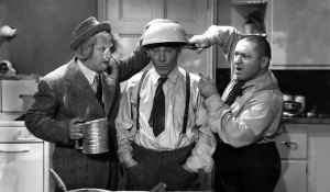 Win 'The Best of The Three Stooges' DVD Collection