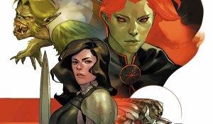'Titans #29' (review)