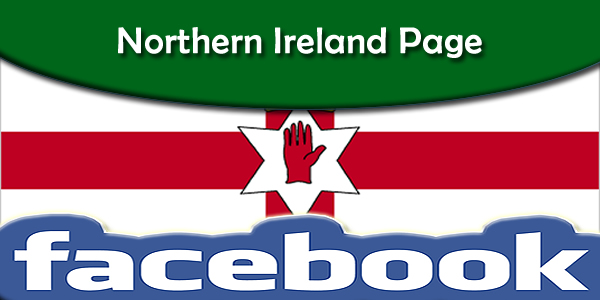 Forces Online Northern Ireland FB Page