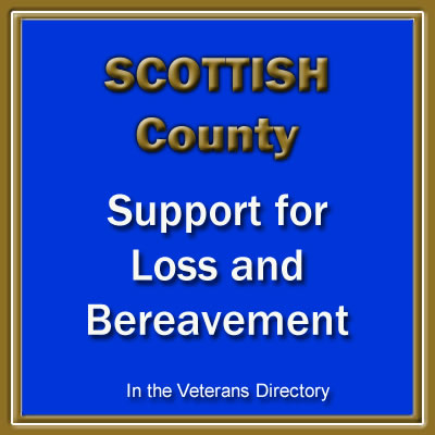Inverness-shire Support for Loss and Bereavement
