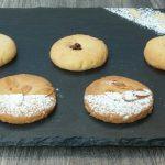 Biscotti facili facili