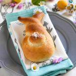 Bunny Rolls