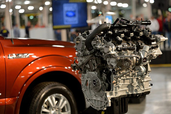 Ford Invests $500 Million, Adds 300 Jobs, Upgrades Lima Engine P