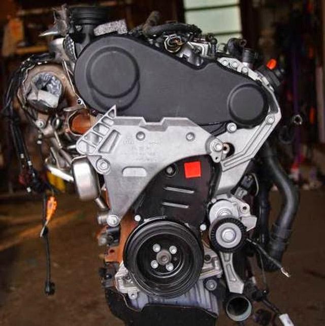 CL TDI Engine