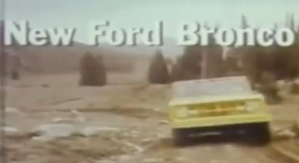 1966 bronco commercial 600