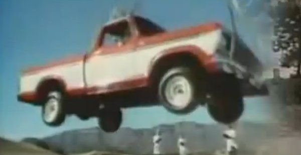 1978 ford f series ad 600